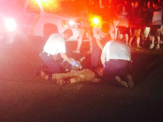 Two shot at N.J. hip-hop concert