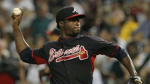MLB Fantasy Focus: Trades create new closers