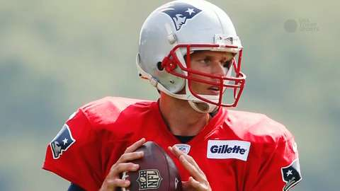 NFL Daily Blitz: Tom Brady to make court appearance