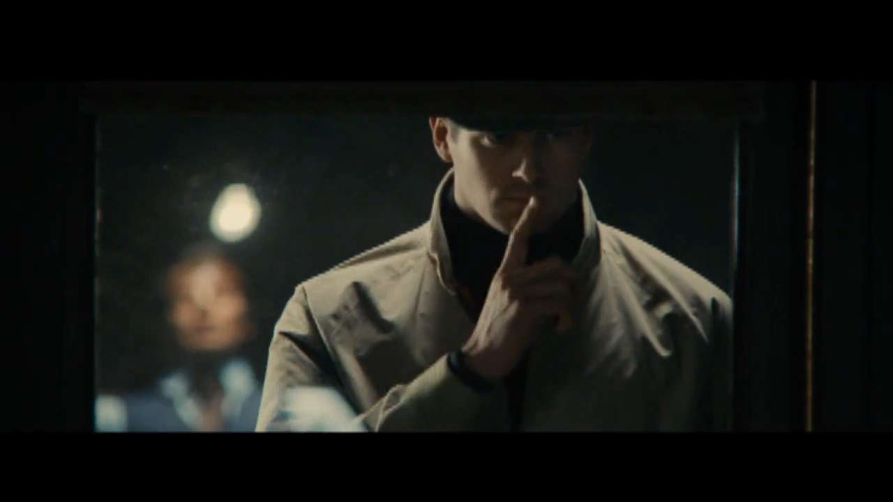 Trailer: 'The Man from U.N.C.L.E.'