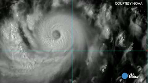 Super Typhoon Soudelor ravages Western Pacific