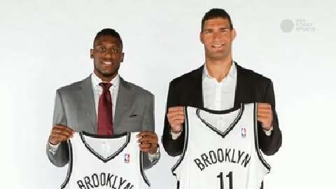 NBA Rumors with Garion Thorne: Nets below luxury tax threshold
