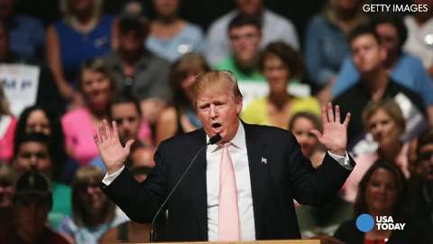 GOP Debate will be 'all about the Donald'