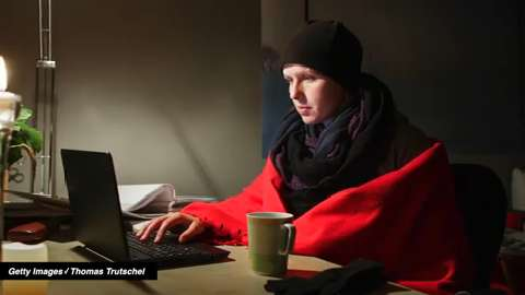 Office Temperatures Are Leaving Women Out In The Cold