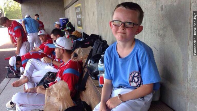 Batboy's death highlights dangers for baseball's bystanders