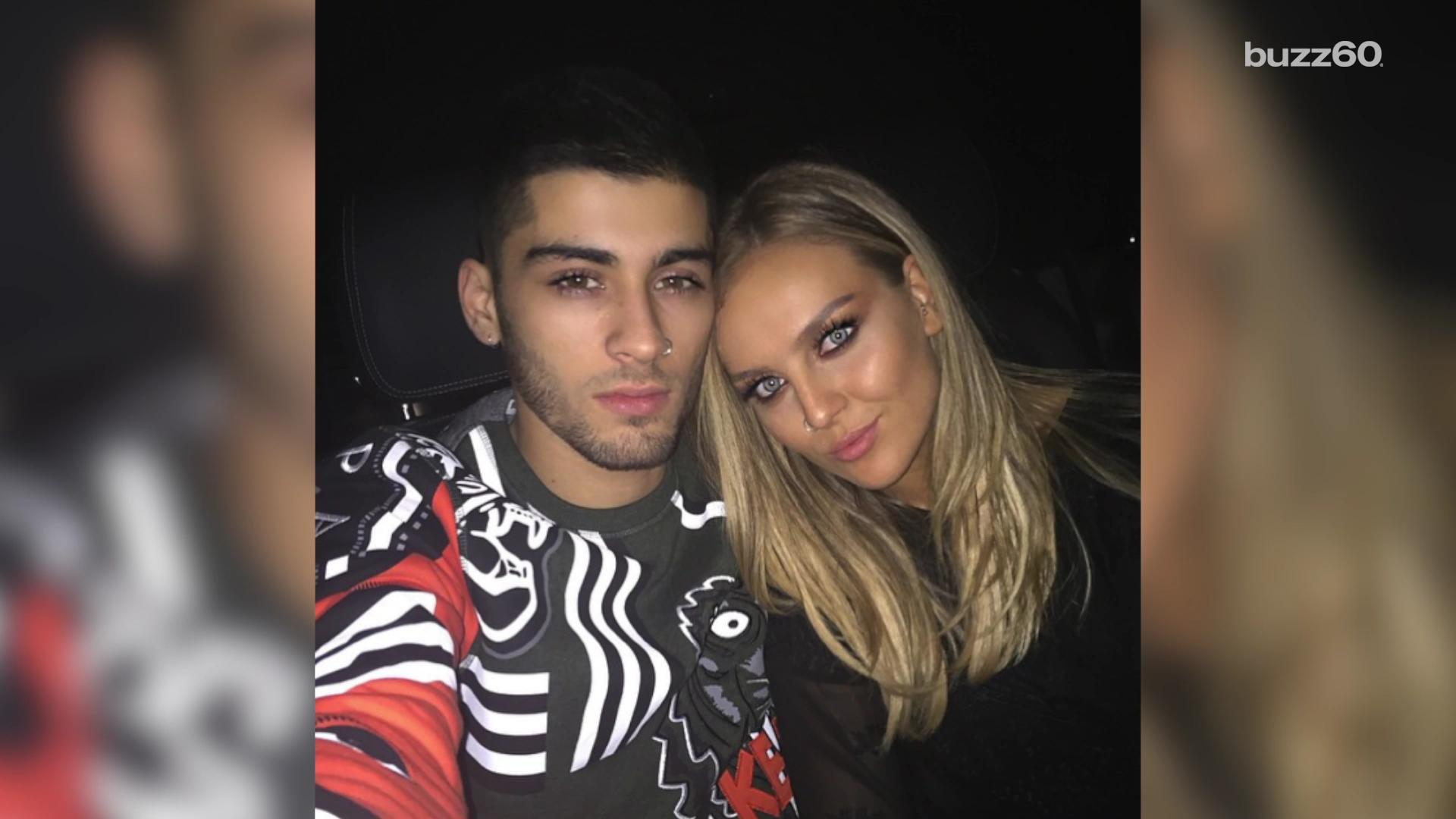 Zayn Malik calls off engagement and fans can't even handle it