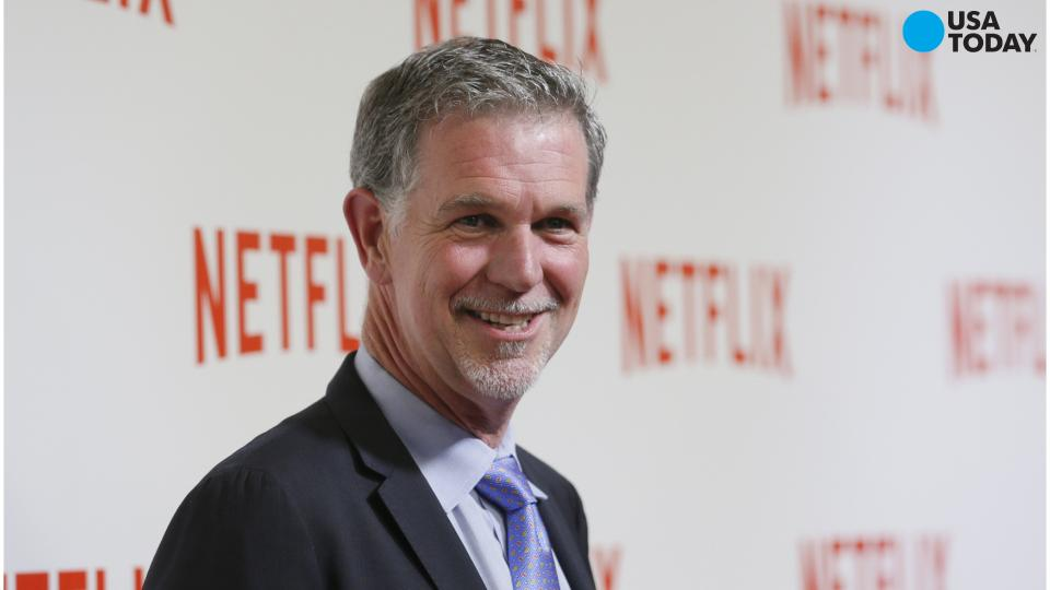 Netflix Gives Employees First Year Maternity and Paternity Leave