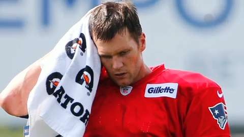 NFL Daily Blitz: Tom Brady's testimony released