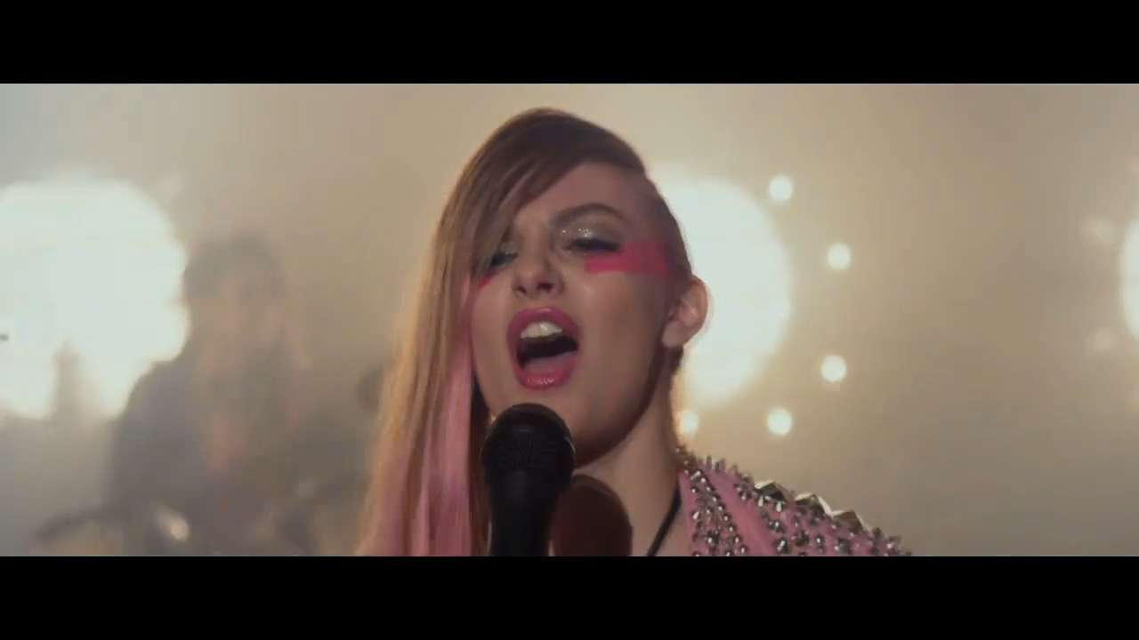 Trailer: 'Jem and the Holograms'