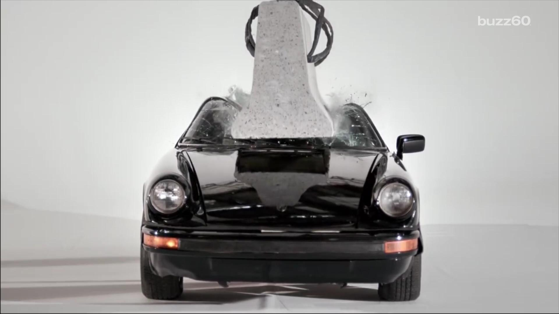 Porsche lovers are outraged by this Rag & Bone ad