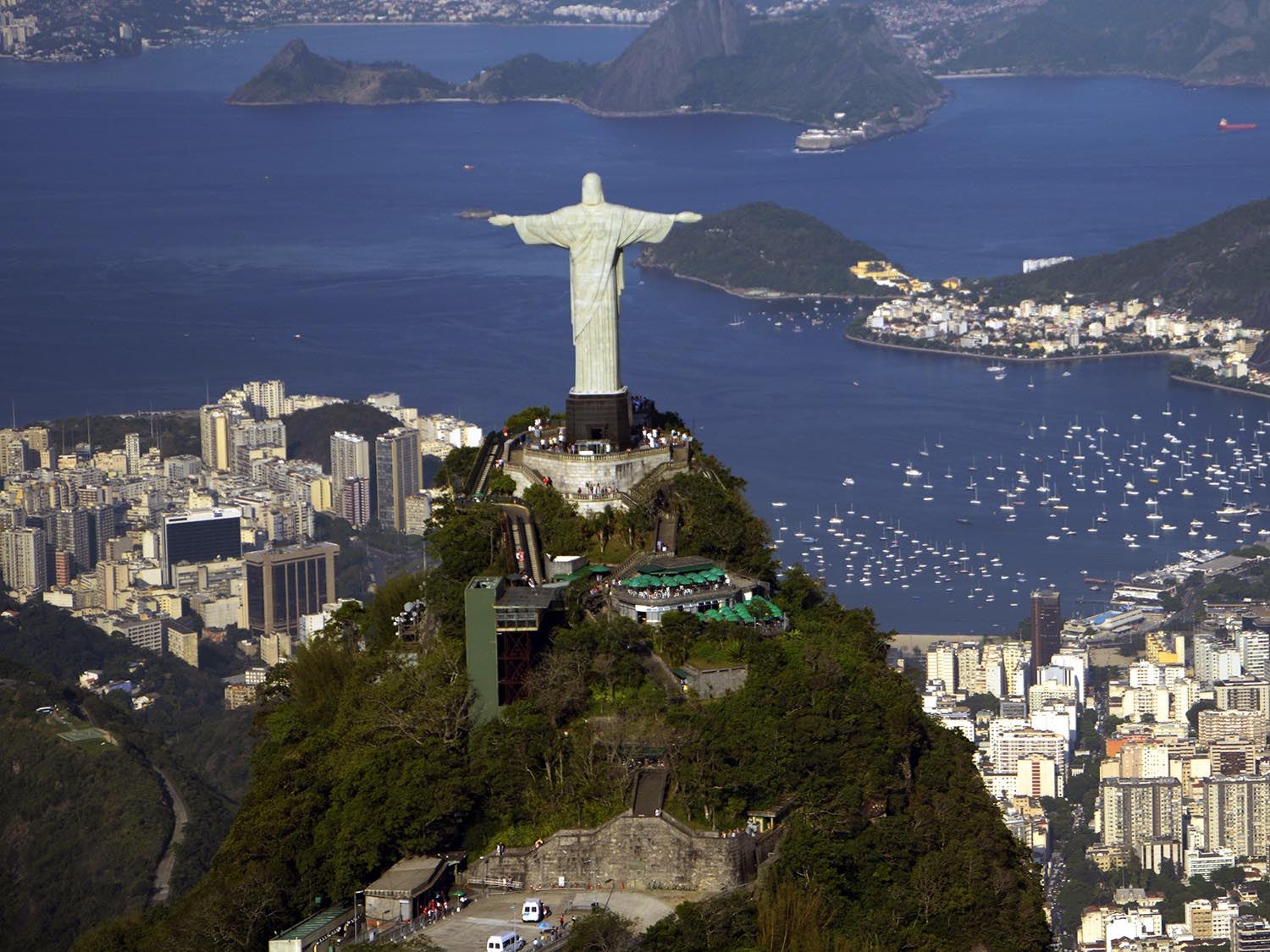 U.S. Olympic hopefuls look ahead to Rio de Janeiro and the 2016 Olympic Games one year out.