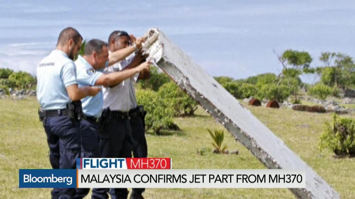 What Reunion Island debris means for MH370 search