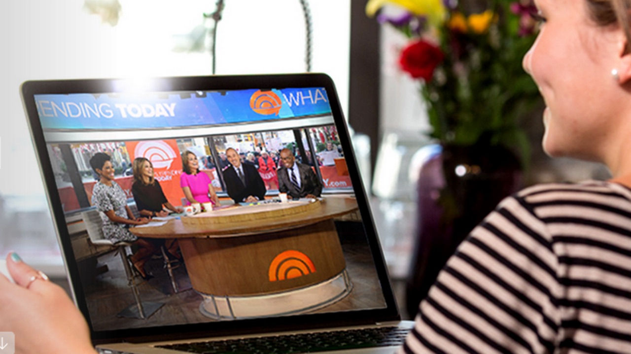 Comcast announces new video streaming service