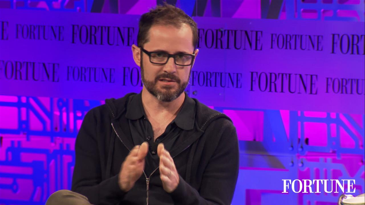 Evan Williams: Twitter is primarily a 'news system'