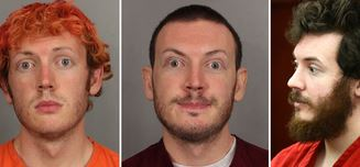 James Holmes gets life sentence: Major moments in 2 minutes