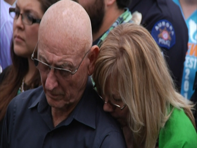 Victims' Families React to Holmes Verdict