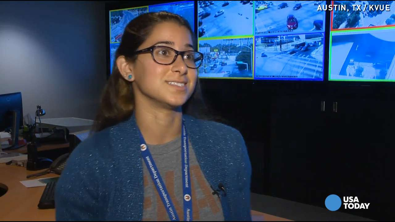 Female engineers fight stereotype with help of hashtag