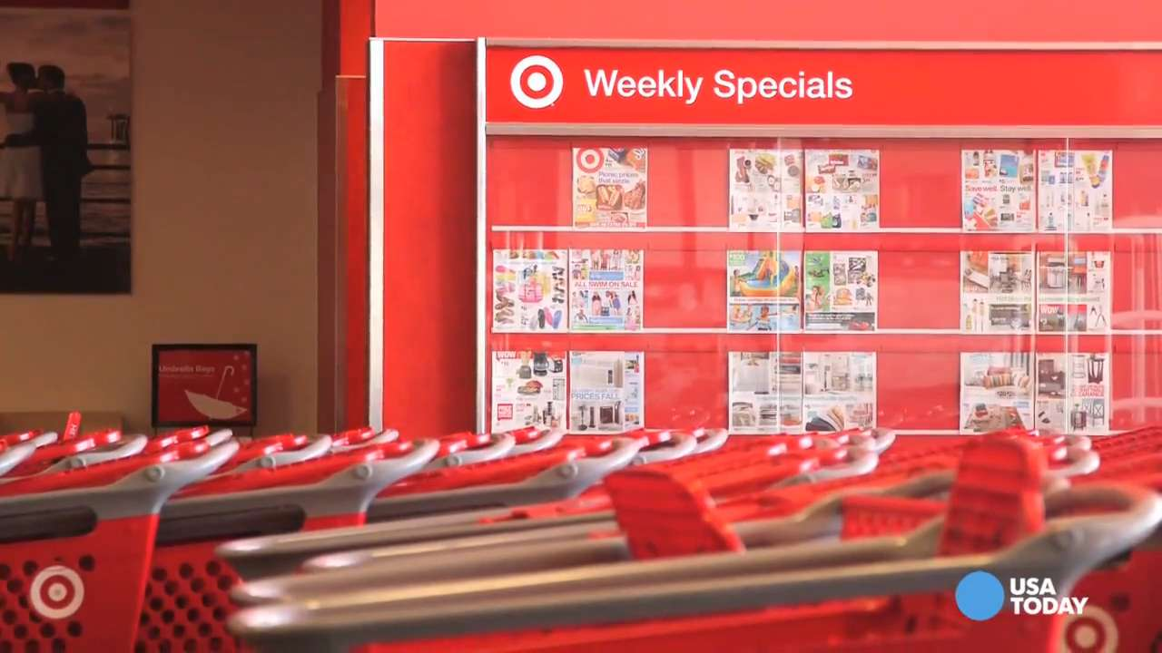 Target plans to remove gender-based labeling
