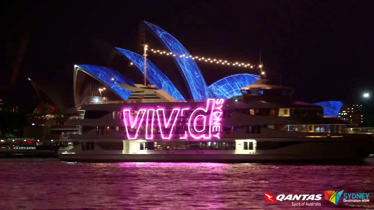 Events amplify your Sydney vacation