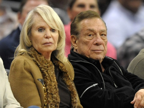Donald Sterling seeks divorce after 60 years of marriage