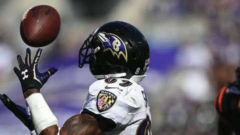 NFL Daily Blitz: Steve Smith to retire after 2015 season