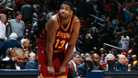 NBA Rumors with Garion Thorne: Tristan Thompson's contract status