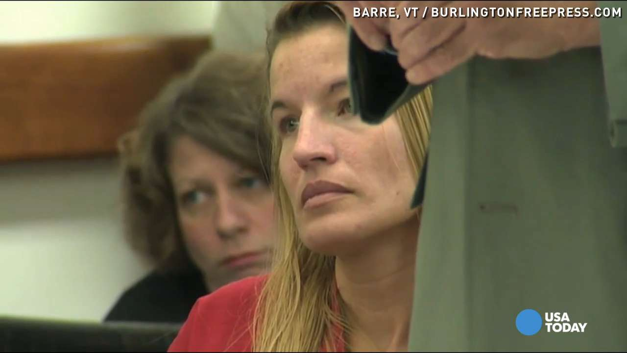 Mom allegedly killed social worker tied to other crimes