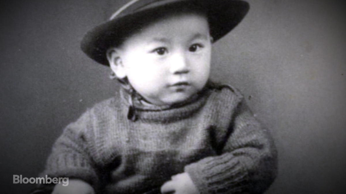 Meet the Japanese War 'Orphan' Raised in China