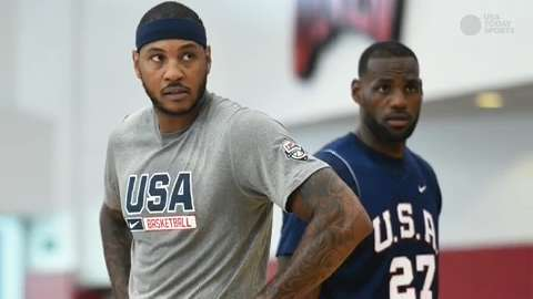 Team USA basketball: Who will represent?