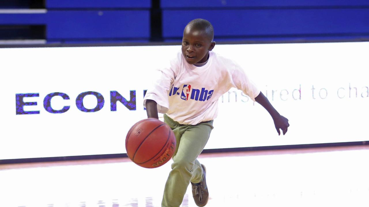 NBA looking forward to expansion of youth programs