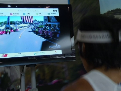Races to Let Runners Compete Virtually