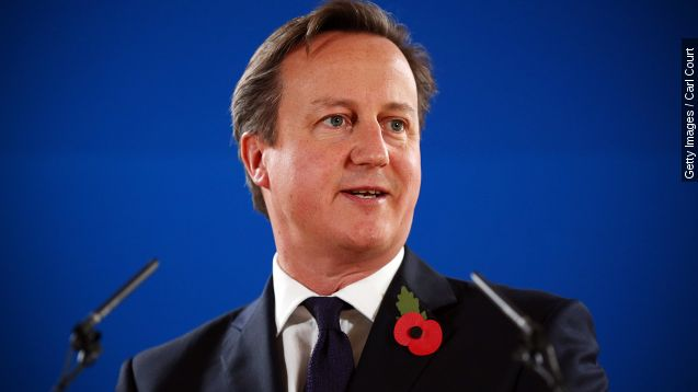 100 days of Cameron: analyzing the British PM's second term