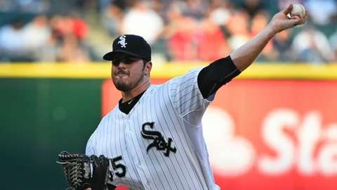 MLB Fantasy Focus: Pick up Carlos Rodon