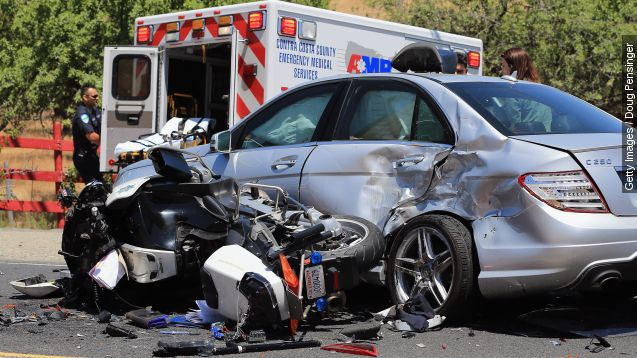 Low gas prices, employment blamed For more traffic deaths