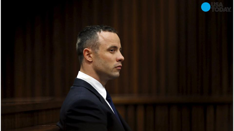 Oscar Pistorius set to be released this week