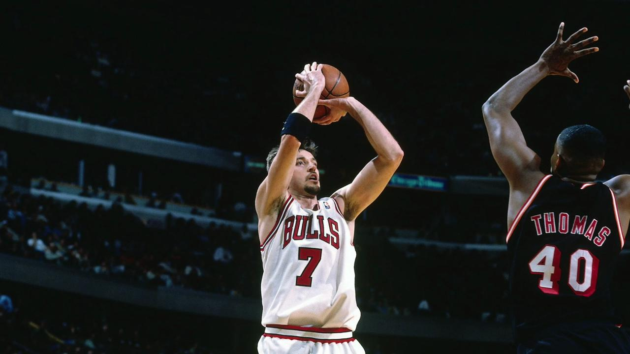NBA Daily Hype: Toni Kukoc joins Bulls in advisory role
