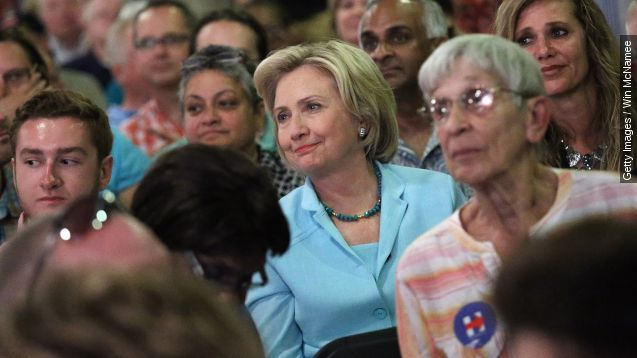 Clinton's headache grows with 305 new Emails under scrutiny