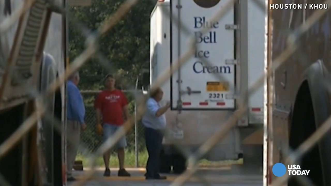 Blue Bell to begin distributing ice cream Aug. 31