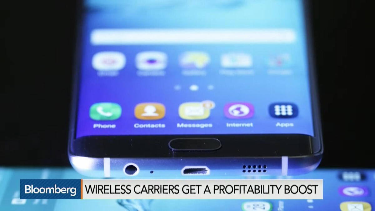 Why carriers are moving away from subsidized cell phones