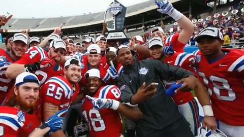 What to expect in Conference USA in 2015