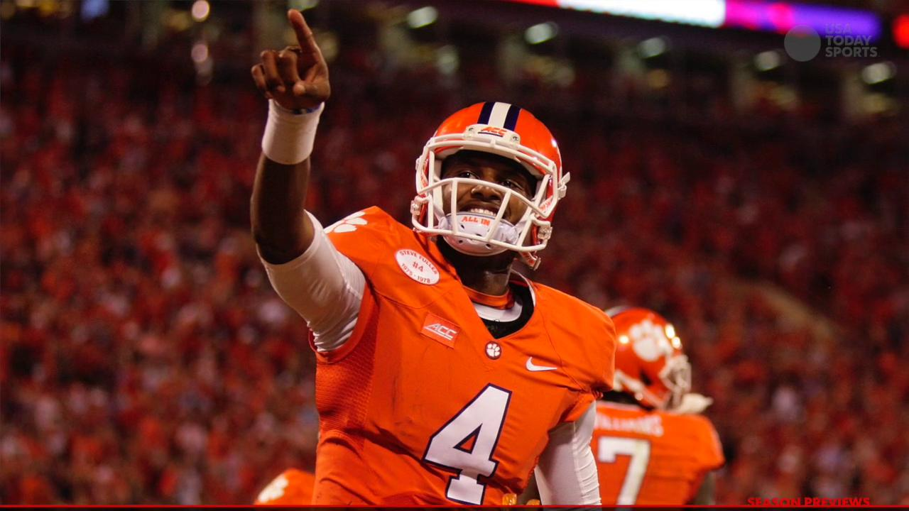Which teams will make the 2015 College Football Playoff?