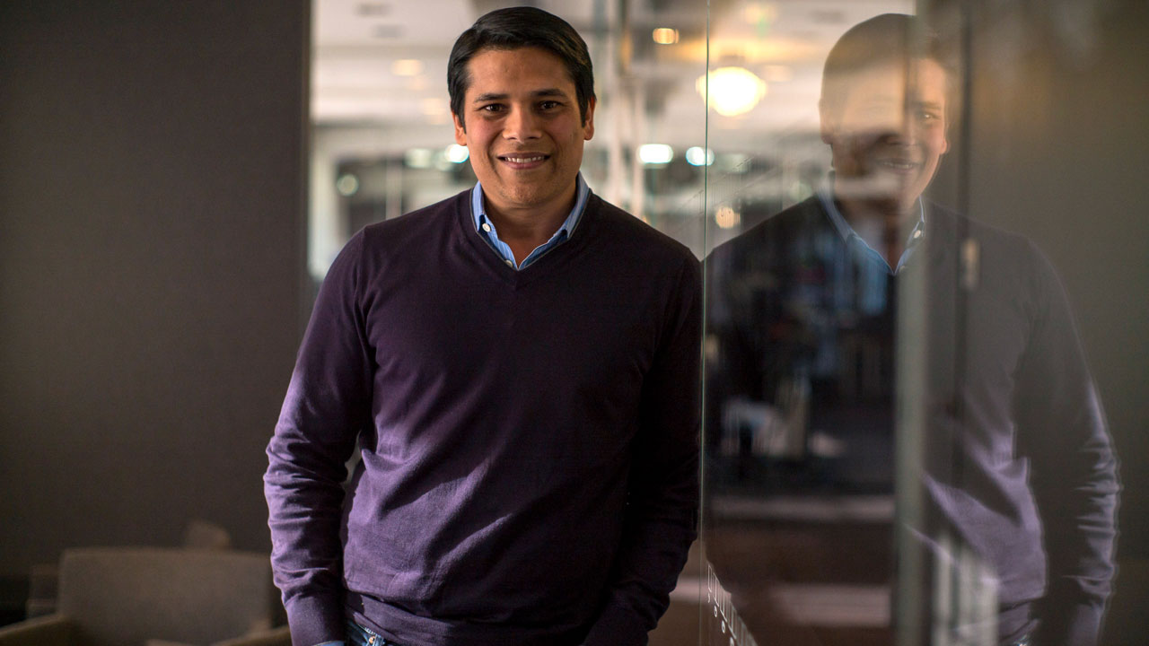 Nextdoor CEO on how to find a great business partner