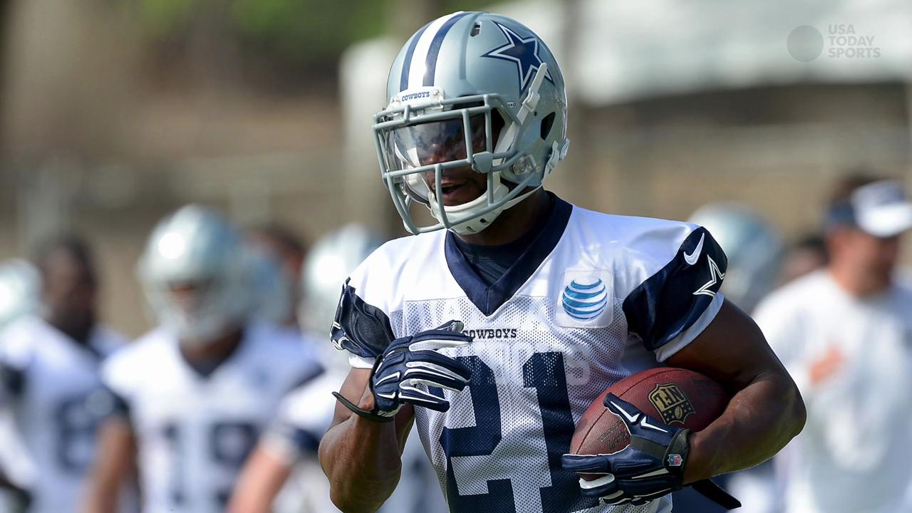 Super Bowl expectations at Cowboys training camp