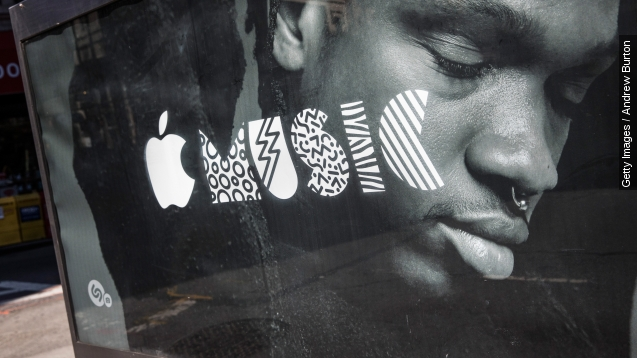 Apple music's free trial is half over. How's it doing?