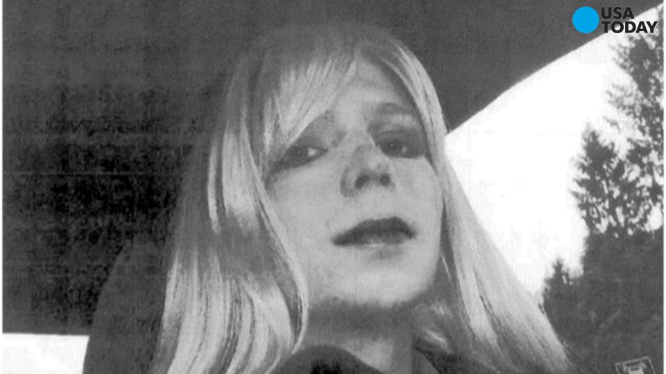 Chelsea Manning gets 21 days of restrictions in prison