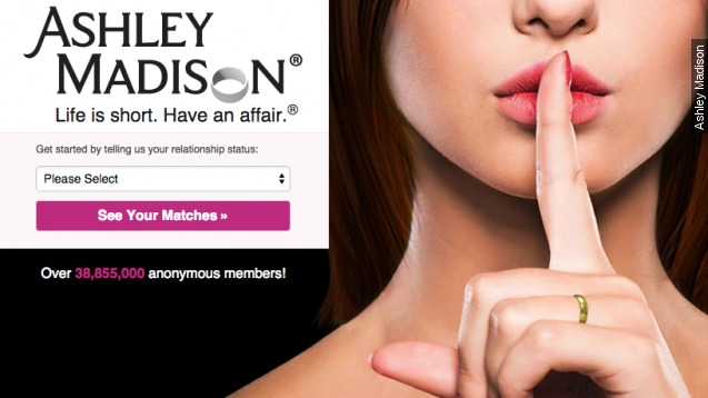 Can divorce lawyers benefit from Ashley Madison Leaks?