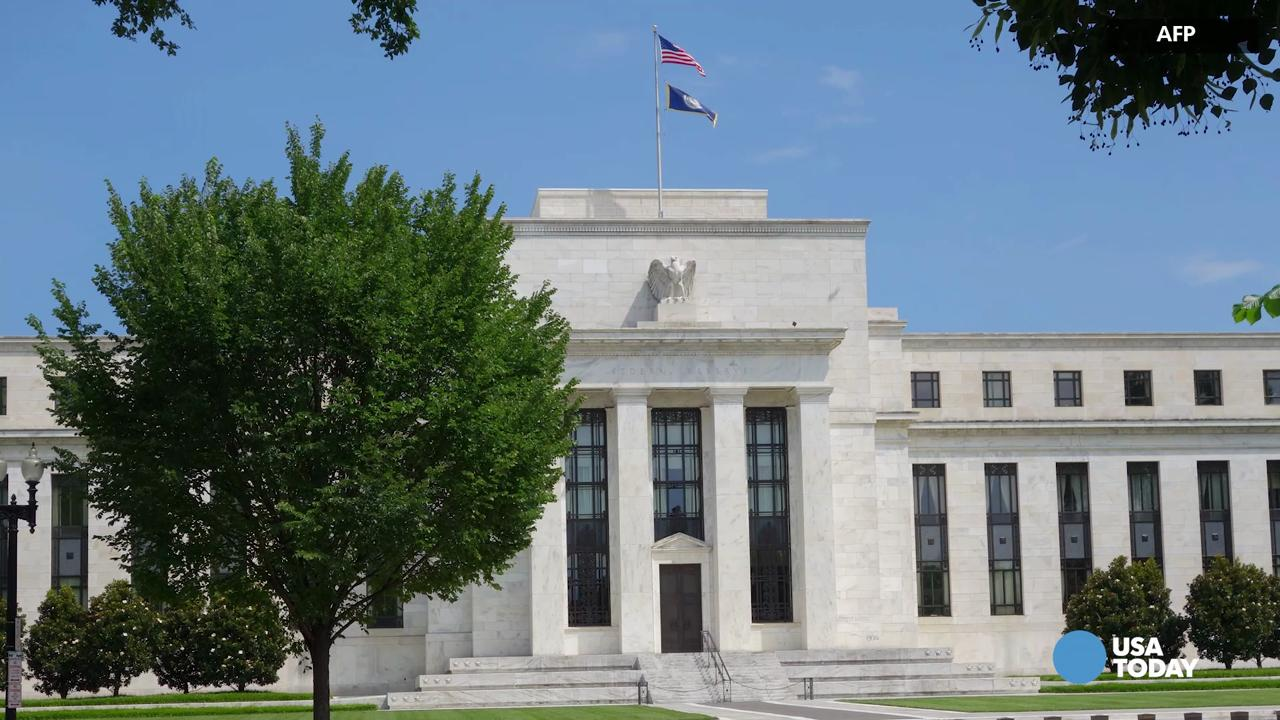 Fed rate angst heats up | America's Markets