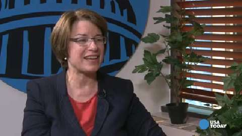 Klobuchar on Iran, Cuba and Donald Trump