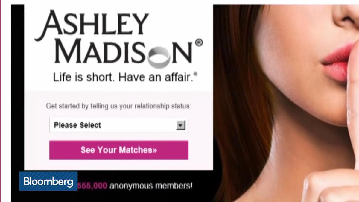 The Impact Team exposes 32 million Ashley Madison users