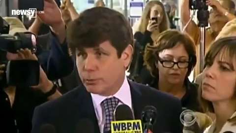 The Supreme Court is Blagojevich's last chance